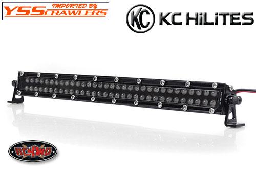 RC4WD KC Light ハイパフォーマンス LED ライトバー![150mm]