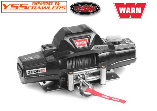 RC4WD 1/8 WARN Zeon ウィンチ![1/8サイズ]