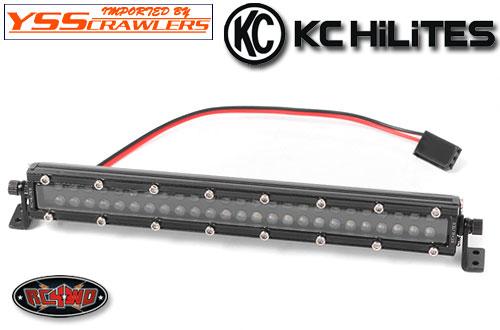 RC4WD KC Light ハイパフォーマンス LED ライトバー![120mm]
