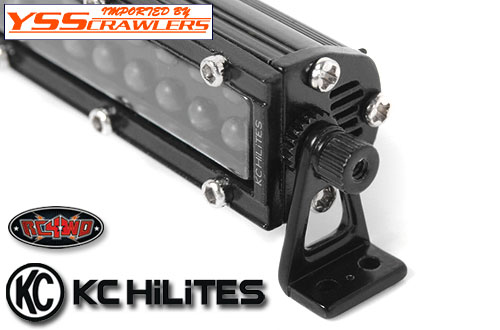 RC4WD KC HiLiTES 1/10 C Series High Performance LED Light Bar