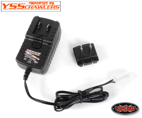 RC4WD Universal NIMH Peak Battery Charger