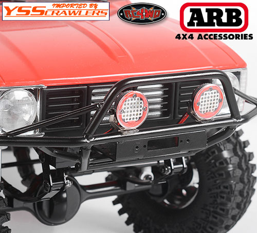 RC4WD ARB インテンシティー LED ライトセット![LED][2個]