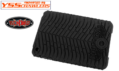 RC4WD Mickey Thompson iPad Mini Case!