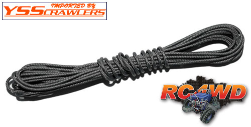 RC4WD Synthetic Winch Rope
