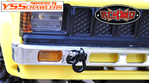 RC4WD King Kong Mini Tow Shackle!