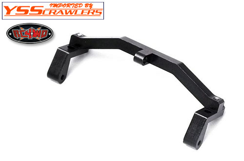 RC4WD Ultimate Axle 4 Link Mount