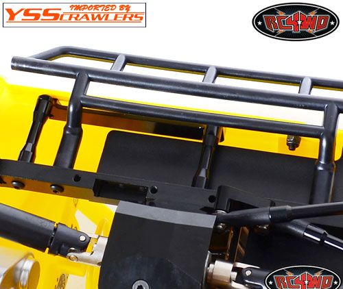 RC4WD Mojave Body Lift Kit for Trail Finder 2