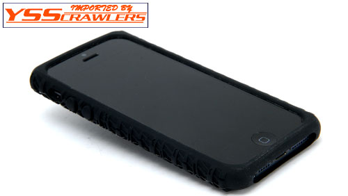 RC4WD Mickey Thompson iPhone 5 5S SE ケース!