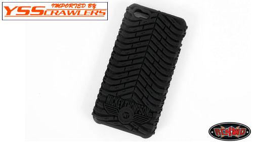 RC4WD Mickey Thompson iPhone 5 Case!