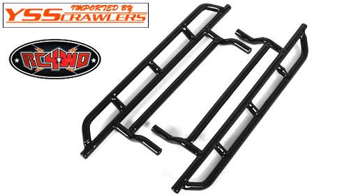 RC4WD タフアーマー サイドメタルスライダー for Trail Finder2!