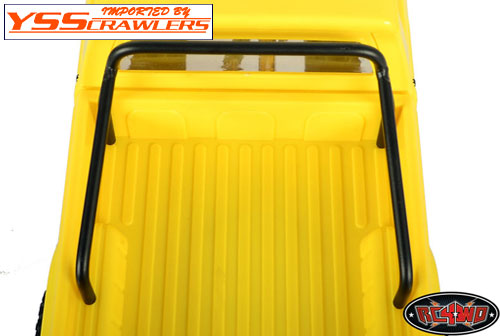 RC4WD Steel Roll Bar for Trail Finder 2!