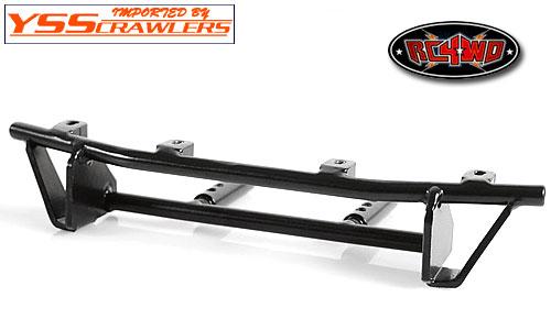 RC4WD タフアーマー フロント ライトバー バンパー for TF2!