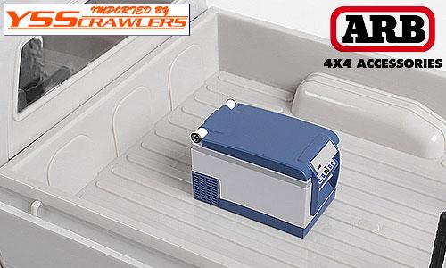 RC4WD ARB 1/10 車載用冷蔵庫![ブルー/ホワイト]