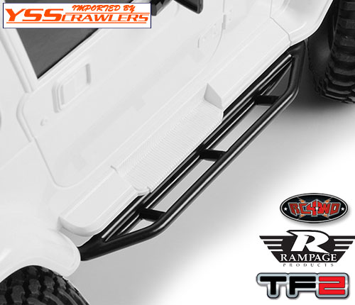 RC4WD Ranpage サイドガード for TF2SWB!