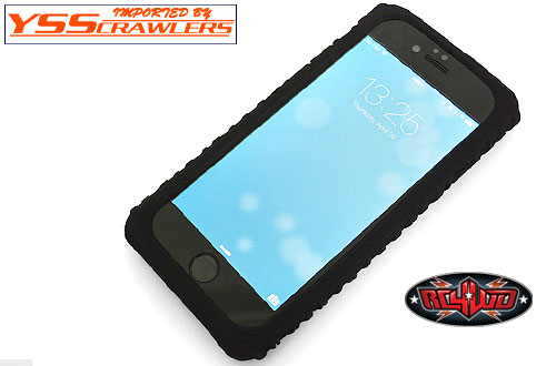 RC4WD Mickey Thompson iPhone 6 Case!