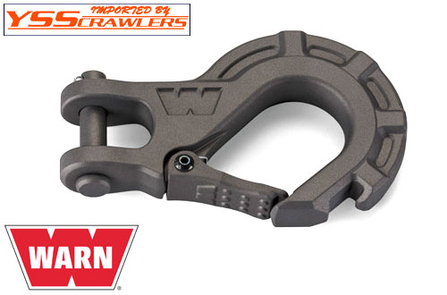 RC4WD Warn 1/10 Premium Winch Hook!