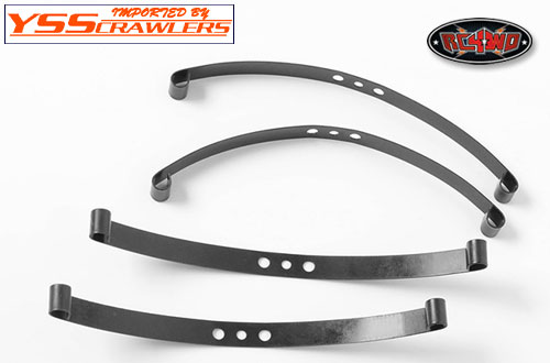 RC4WD Gelande II Leaf Spring Kit!