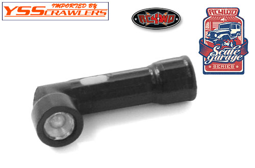 RC4WD Scale Garage Series 1/10 Flashlight set! [4pcs]