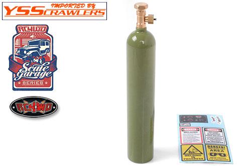 RC4WD 1/10 酸素タンク![SGS]