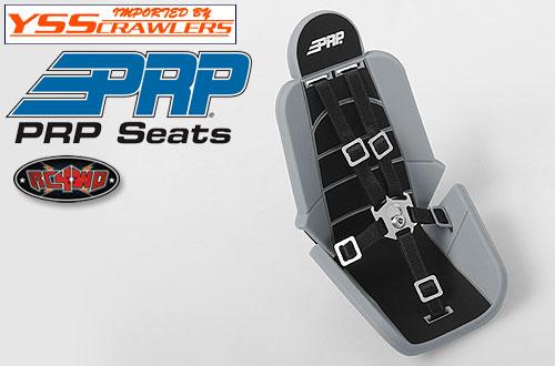 RC4WD PRP ライトウェイト コンペティション プロ シート!