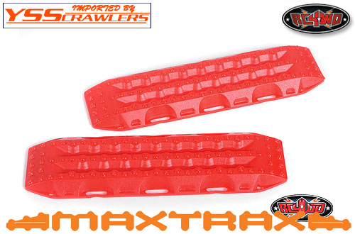 RC4WD MAXTRAX Vehicle Extraction and Recovery Boards