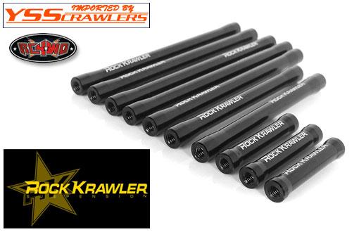 RC4WD ROCK KRAWLER アルミリンクパッケージ for Traxxas TRX-4!