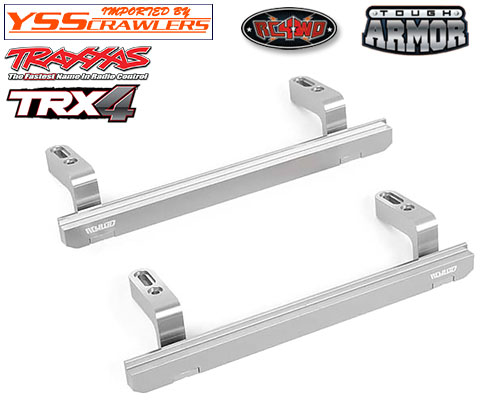 RC4WD TA スリムライン CNC スライダー for Traxxas TRX-4!