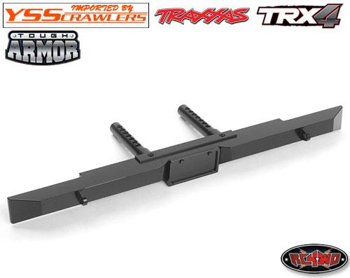 RC4WD TA リアバンパー for TRX-4![BRONCO][ブラック]