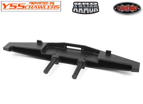 RC4WD TA アタックフロントバンパー for Traxxas TRX-4!