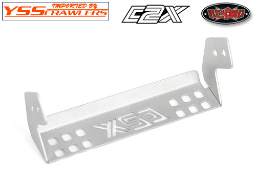 RC4WD Steering Guard for the C2X