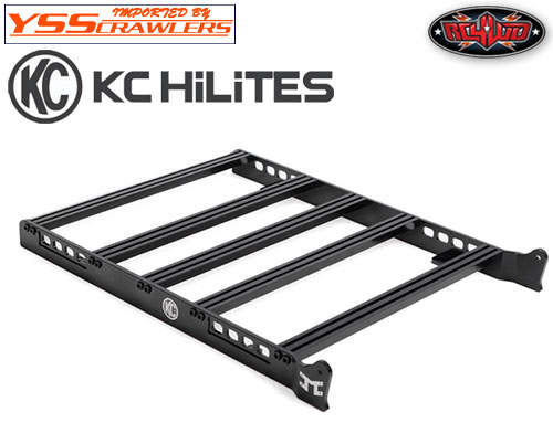 RC4WD KC HiLiTES Mラック ルーフラック!