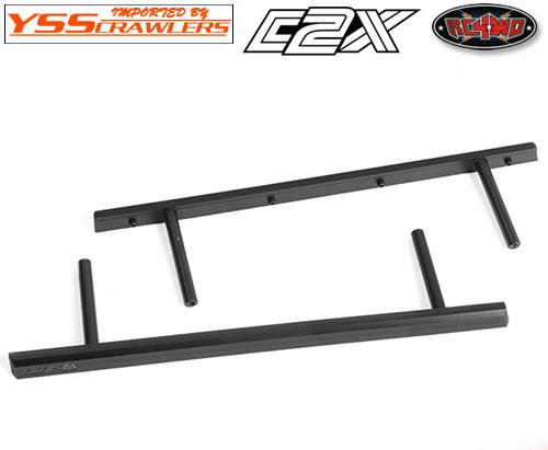 RC4WD デルリンロックスライダー for C2X クラス2 コンプトラック!