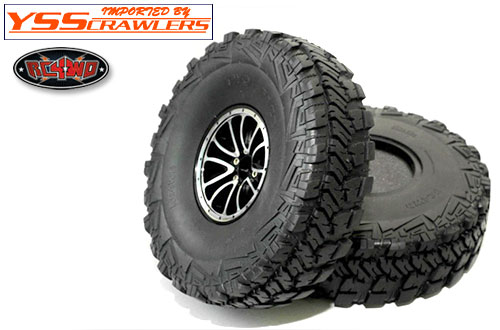 RC4WD Two Face 2.2