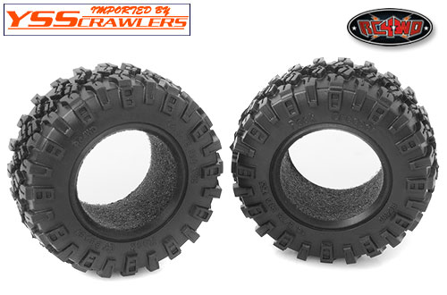RC4WD Rock Creeper Micro Crawler size Scale Tires