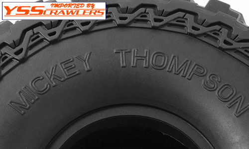 RC4WD Micky Thompson Baja ATZ P3 - 1.55 Scale Tires [pair]