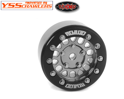 RC4WD 1inche Competition Beadlock Wheels