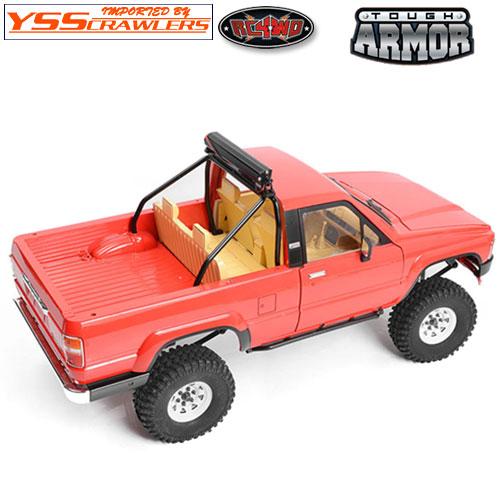 RC4WD TA ヘダッチラック for 1985 ハイラックス ボディー!