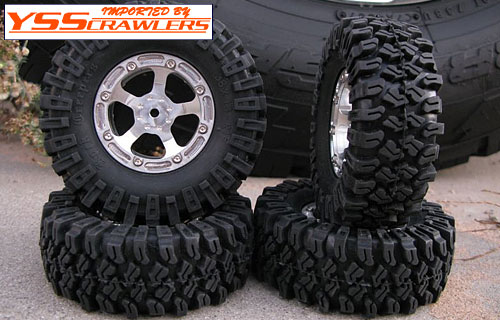 RC4WD Rock Creeper 1.9 Scale Tires