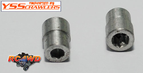 RC4WD Miniature Scale Hex Bolt Tool