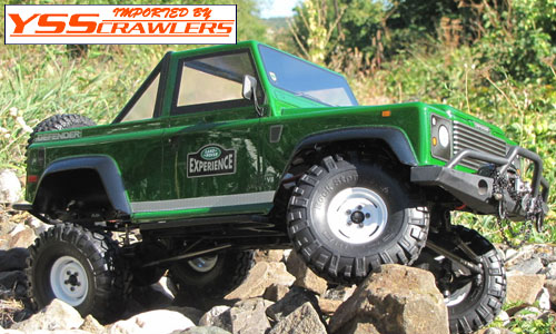 RC4WD Rock Stomper 1.55 Scale Tires