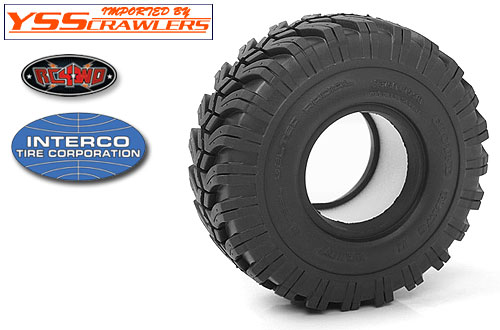 RC4WD Interco Ground Hawg II 1.55