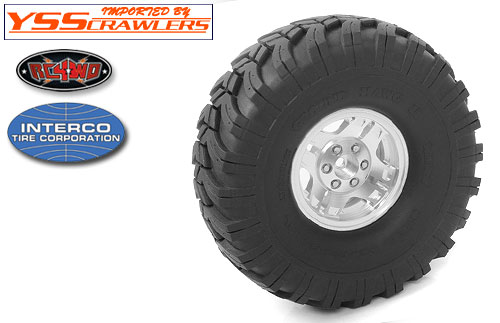 RC4WD Interco Ground Hawg II 1.9