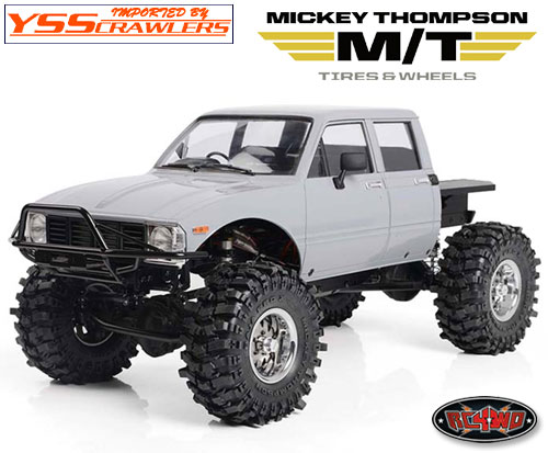 RC4WD ミッキートンプソン 1.9