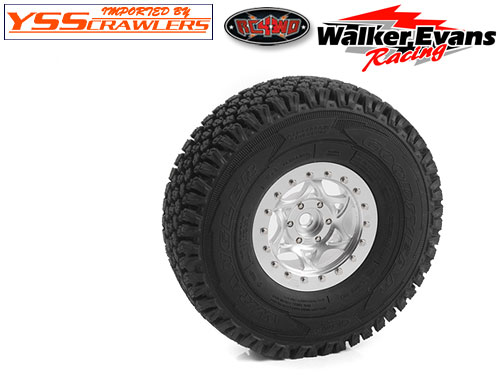 RC4WD Walker Evans 501 Legend