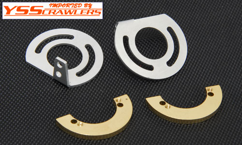 RC Bros Knuckle Weight System for Axial XR10 and Wraith  [with Weight]