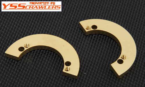 RC Bros Add Weight for  Knuckle Weight System [Pair]