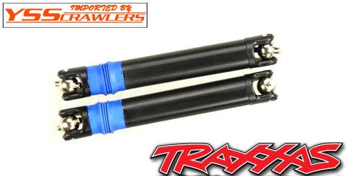 トラクサス #5550 ラバーブーツ付き ドライブシャフト [2本]