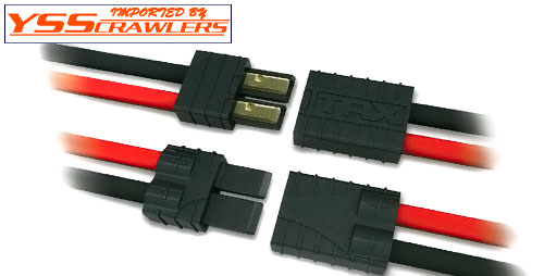 Traxxas High-Current Connector