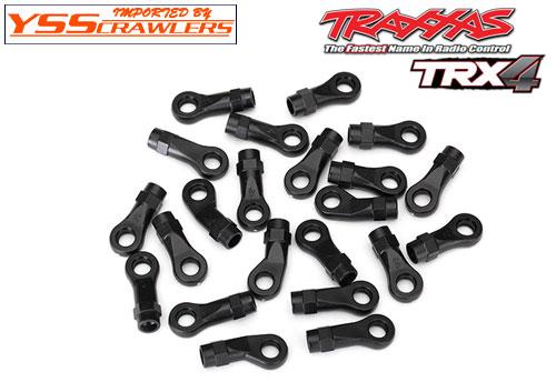 Traxxas TRX-4 ロッドエンドコンプリートセット![22個]