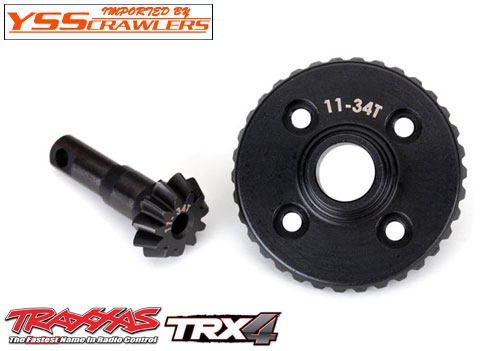 Traxxas Diff - Ring Gears